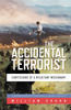 'Accidental Terrorist' cover image without blurbs